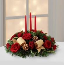 The Celebration of the Season™ Centerpiece