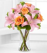 Heart\'s Blush Bouquet by Better Homes and Gardens