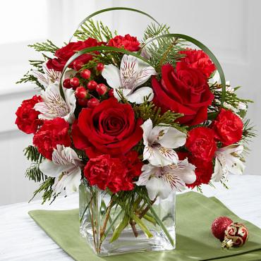 The Holiday Hopes™ Bouquet by Better Homes and Gardens®