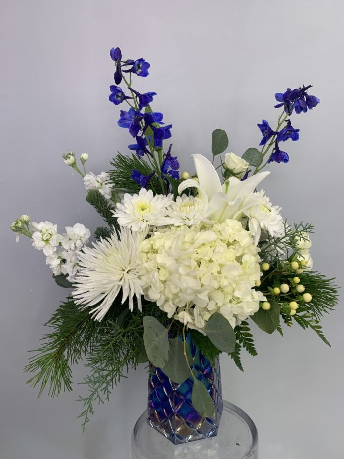 #Hanukkah Bouquet