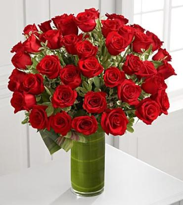 Fate Luxury Rose Bouquet
