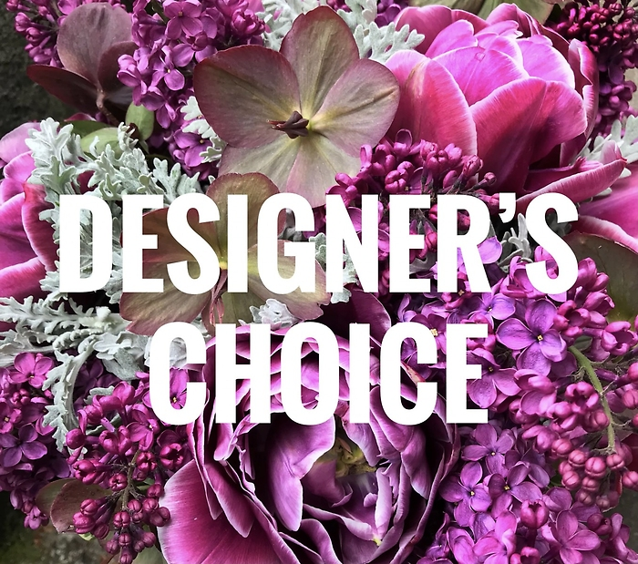 Deluxe Designer\'s Choice Arrangement